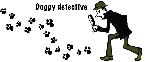 dog detective by dog training excellence