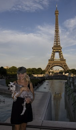 pepper in paris