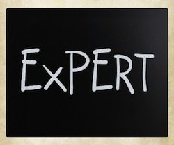 Expert sign by Vladimir Neno